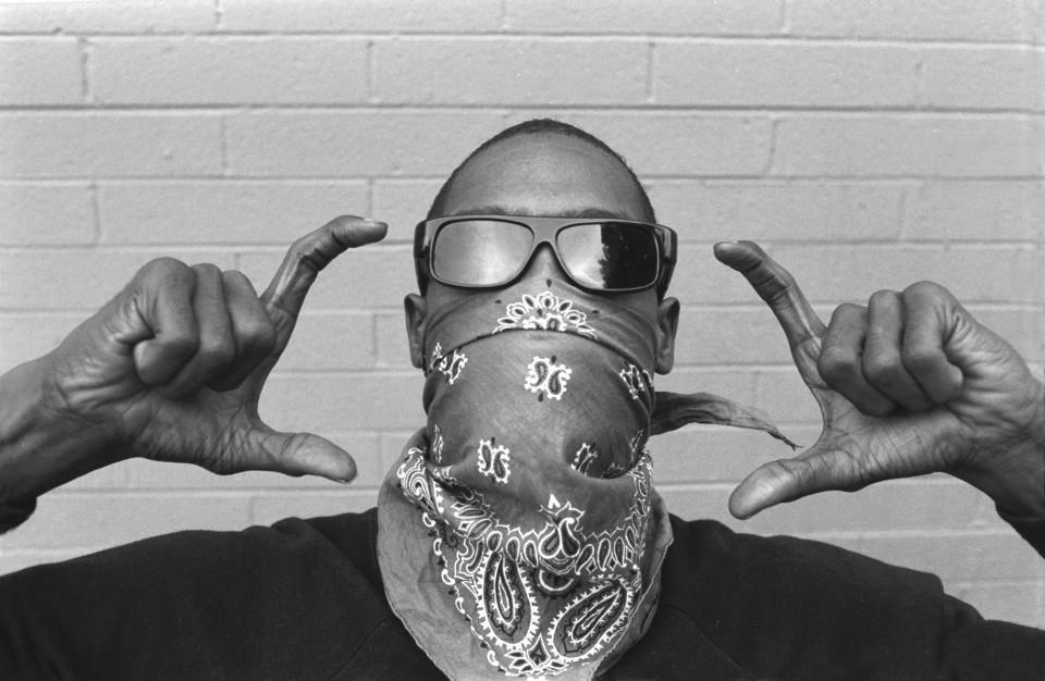 музыка, банды, рэп, исполнители, crips, bloods, криминал, nipsey hussle, schoolboy q, авторский пост