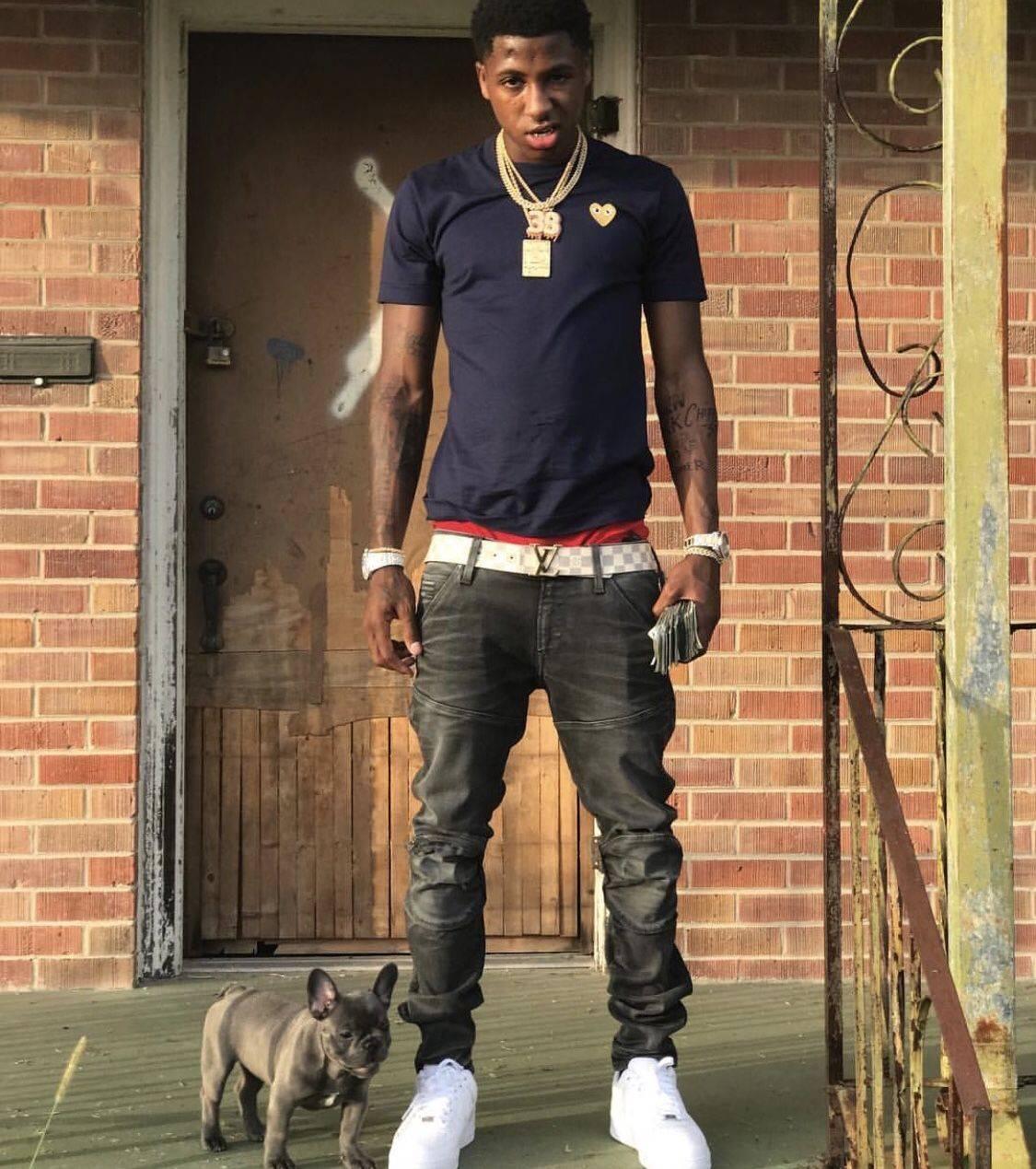 nba youngboy, рэп, музыка, интервью, перевод, криминал, авторский пост