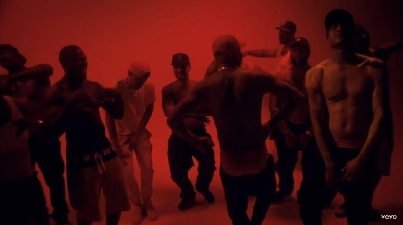 schoolboy q, танец, hoover stomp, банды, музыка, yg, c-walk, b-walk, культура, сша