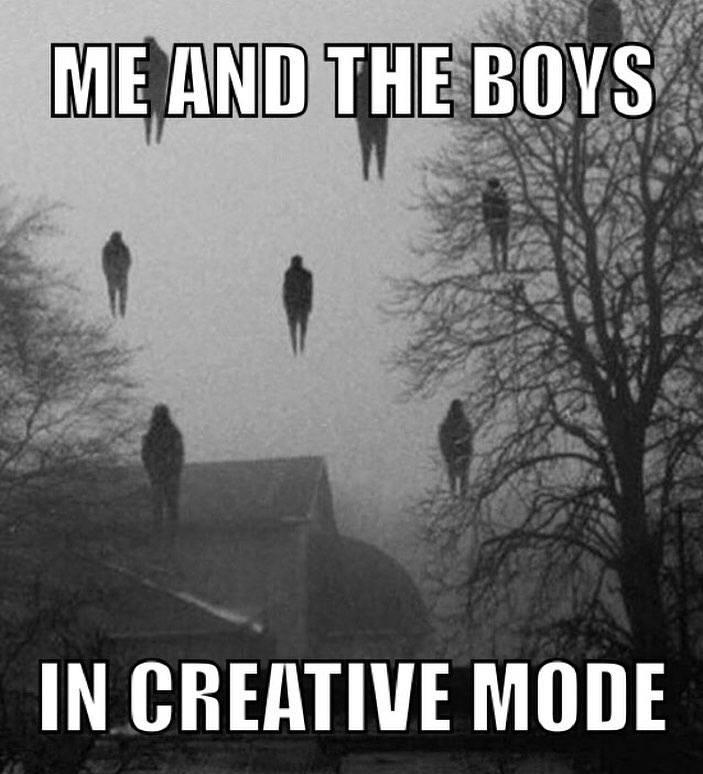 me and the boys, reddit, мемы, история, перевод, занимательно, авторский пост