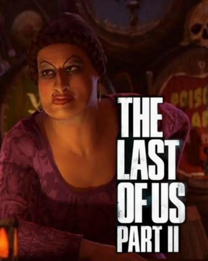 """Коротко об """"The Last of Us 2""""."""